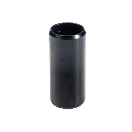 manchon pour tube irl 3343 sans halog ne mureva tube diam tre 16 mm noir schneider. Black Bedroom Furniture Sets. Home Design Ideas