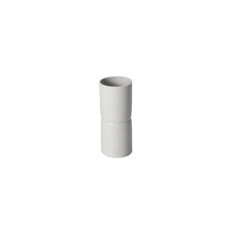 manchon pour tube irl 3321 mureva diam tre 40 mm gris ip41 schneider. Black Bedroom Furniture Sets. Home Design Ideas