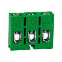 Lot de 10 - Bornier à vis Mureva Box - 3 x 6 mm²