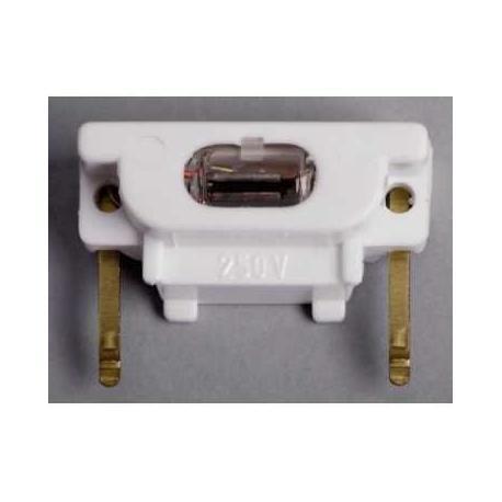 Lampe de rechange pour commande lumineuse encastrée Mureva - 230V - IP44 IK08