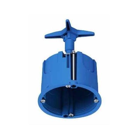 Boîte de centre nue - Diamètre 67 mm - Profondeur 50 mm