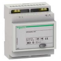 Télévariateur pour lampes à incandescence, halogène et moteurs - 1000 W - STD1000RL-DIN -