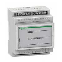 Télévariateur pour lampes à incandescence, halogène et moteurs - 1000 W - STD1000RL-SAE - 4 entrées numériques
