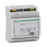 Télévariateur pour lampes fluorescentes - 1-10 V - SCU10-DIN -