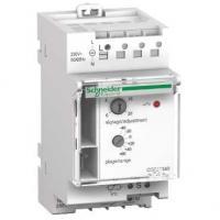 Thermostat modulaire pour chauffage direct TH4 - Plage de réglage : +8…+26°C