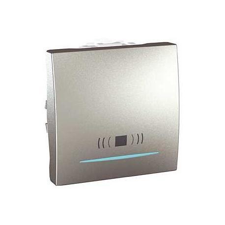 Carillon lumineux Unica - 10 A - Bornes auto - Aluminium