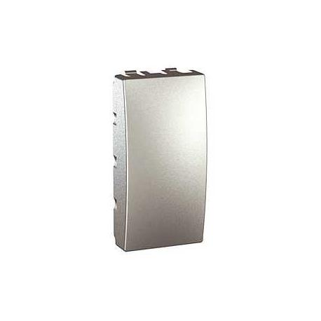 Obturateur Unica - Aluminium - 1 module