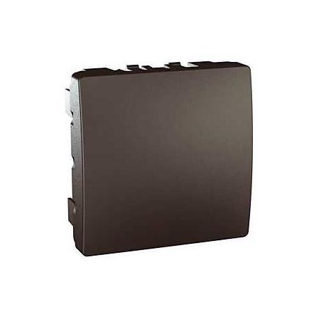 Obturateur Unica - Graphite - 2 modules