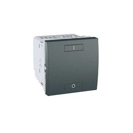 interrupteur sans fil unica schneider r cepteur radio. Black Bedroom Furniture Sets. Home Design Ideas