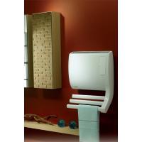 Radiateur sèche-serviettes à barres soufflantes  - 1000 / 2000 W - Acapulco