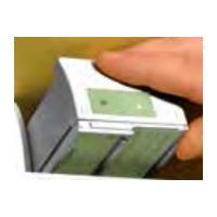 Cassette réceptrice Courant Porteur Progress CP