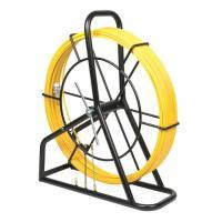 Aiguille fibre de verre avec dérouleur - Longueur 52 m - Ø 6 mm