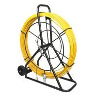 Aiguille fibre de verre avec dérouleur - Longueur 102 m - Ø 9 mm