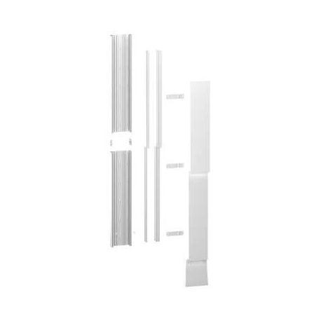 Kit goulotte GTL - Resi9 - 13 modules