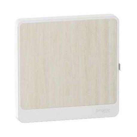 Porte Touch Bois pour coffret de communication LexCom Home (réf. VDIR390026)