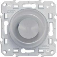 Variateur standard Odace  - 600 W - Aluminium