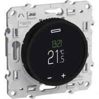 Thermostat électronique programmable Odace à écran tactile