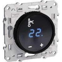 Thermostat Odace à écran tactile