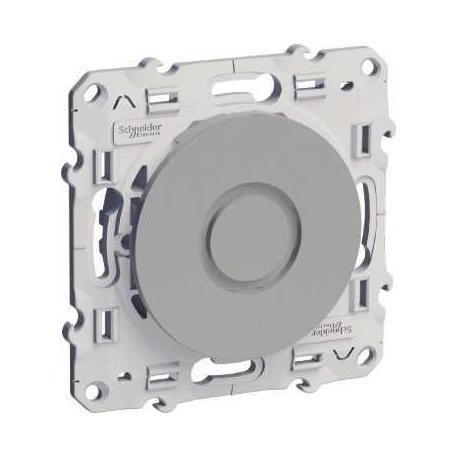 Ronfleur Odace - 76-80 dB - Aluminium