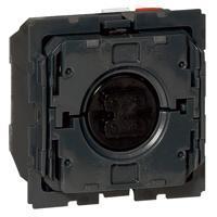 Interrupteur pour volets roulants Céliane - Commande directe - 6 A