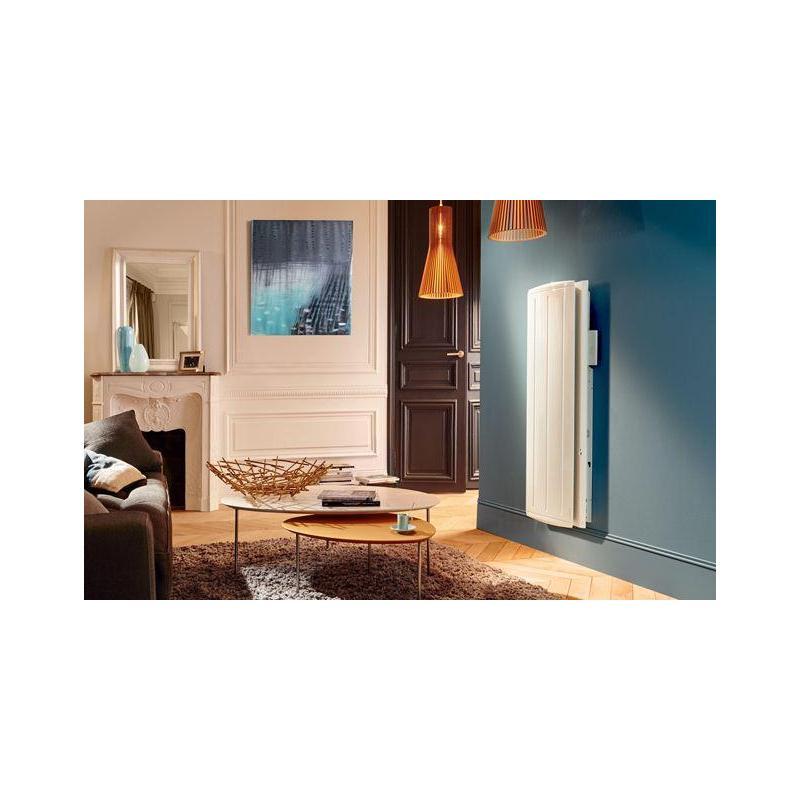 atlantic 507844 radiateur double corps de chauffe 2000 w maradja pilotage intelligent. Black Bedroom Furniture Sets. Home Design Ideas
