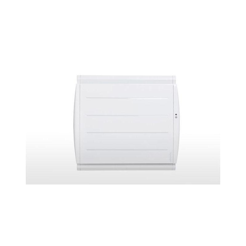 atlantic 500907 radiateur double corps de chauffe 750 w maradja digital bas blanc. Black Bedroom Furniture Sets. Home Design Ideas