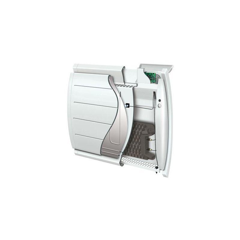 atlantic 500907 radiateur double corps de chauffe 750. Black Bedroom Furniture Sets. Home Design Ideas