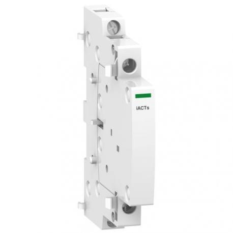 Auxiliaire de signalisation pour iCT - 1 NO + 1 NF - iACTs