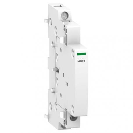 Auxiliaire de signalisation pour iCT - 1 NO - iACTs