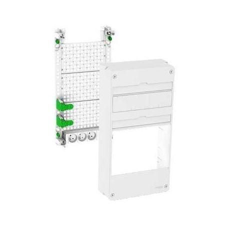 Coffret d'extension pour box internet ou switch - LexCom Home