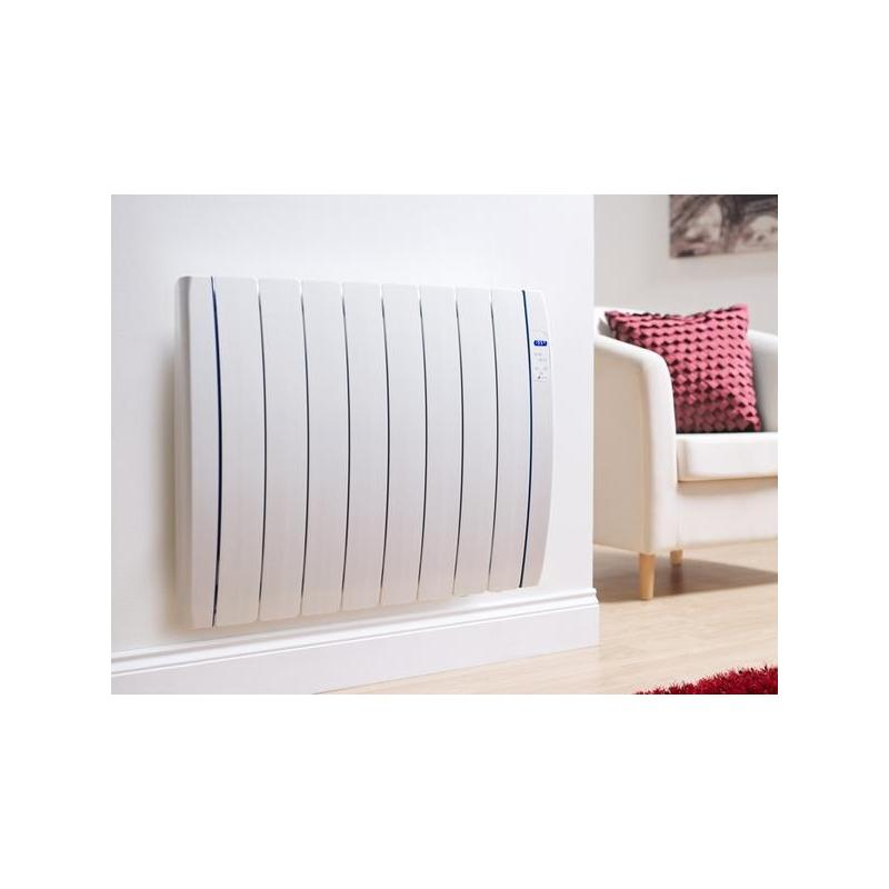haverland rc12v radiateur inertie par fluide. Black Bedroom Furniture Sets. Home Design Ideas