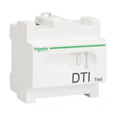 Dispositif de terminaison intérieur (DTI) 4 sorties RJ45 - LexCom Home