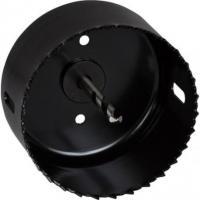 Scie cloche pour cloisons sèches - Diamètre 85 mm - Sans ressort