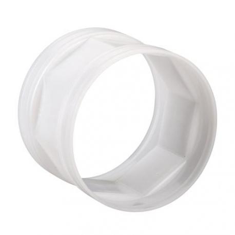 Lot de 100 - Préfal horizontal - Boîte de centre réversible - Diamètre 92 mm - Hauteur 72 mm