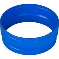 Lot de 50 - Préfal horizontal - Bague de rallonge 20 mm pour boite centre - Embout – Empilable