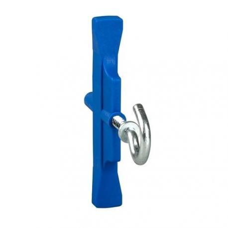 Préfal horizontal - Dispositif d'accrochage avec piton (sans couvercle)