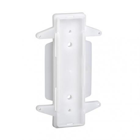 Préfal horizontal - Couvercle pour boîtes de descente de cloison