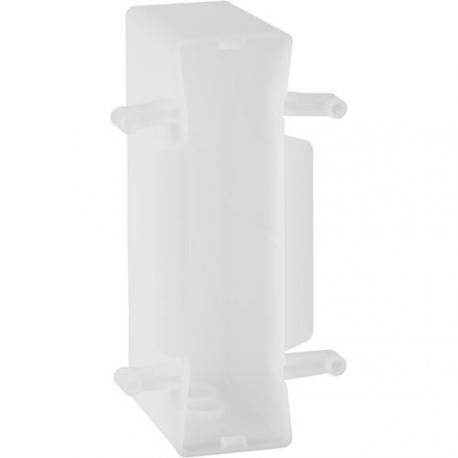 Préfal horizontal - Boîte de descente de cloison 80 x 172 x 45 mm à désoperculer
