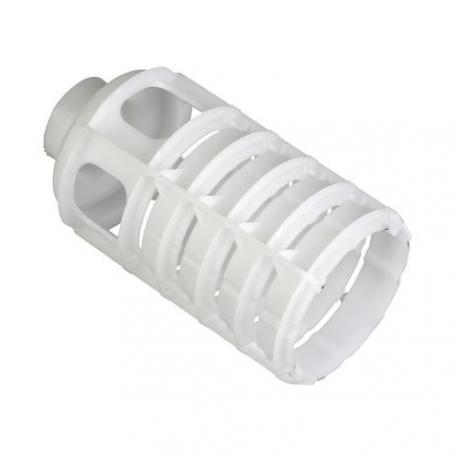 Préfal vertical - Queue de calage longueur 145 mm - Avec anneaux sectionnables