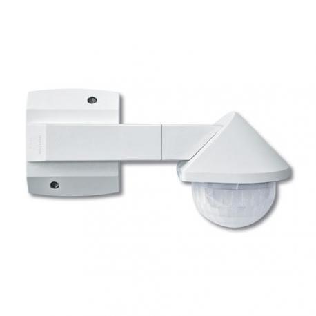Détecteur de mouvements Argus fortes charges - 300° - Intérieur/Extérieur - Mural
