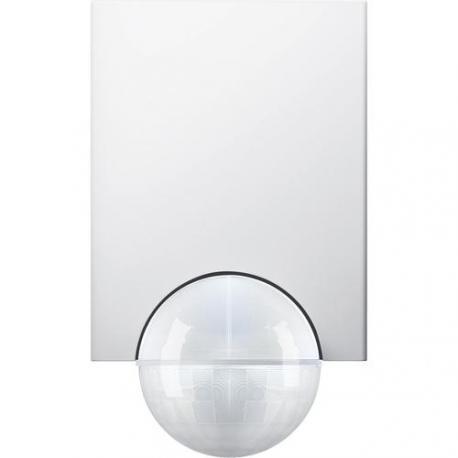 Détecteur de mouvements Argus fortes charges - 220° - Intérieur/Extérieur - Mural/Plafond