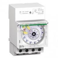 Interrupteur horaire électromécanique IH - 2 canaux 24h / 7j