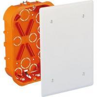 Boîte de dérivation cloison sèche XL Pro - 170 x 110 x 40 mm