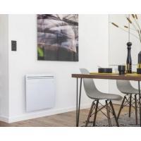 Radiateur Vivafonte Smart ECOcontrol 1000 W Fonte Active et Chaleur Douce Intégrale - Horizontal