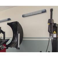 Infrarouge moyen à réflecteur - Acier inox - 230V - 1500 W