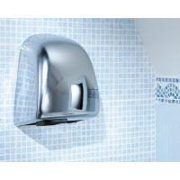 Sèche-mains Presto - Chromé - Détection infrarouge
