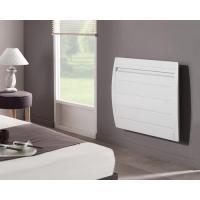 Radiateur chaleur douce 1250 W Nirvana Digital - Horizontal - Blanc