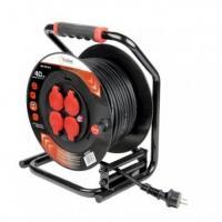 Enrouleur professionnel - 40 m - H07RN-F 3G1.5