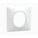 Plaques de finition Schneider Ovalis