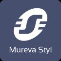 Appareillage électrique Schneider Mureva Styl